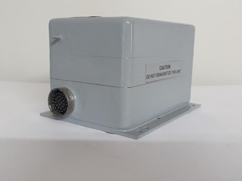 VG 208C