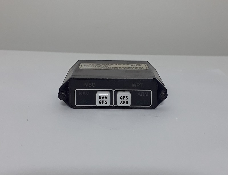 GPS Annunciator MID-Continent