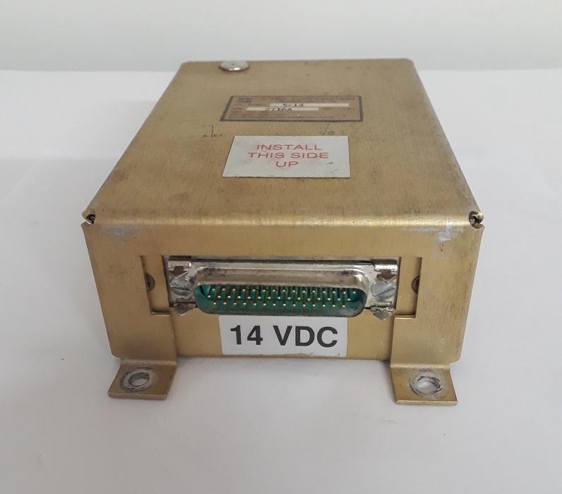 Pitch Computer 14v